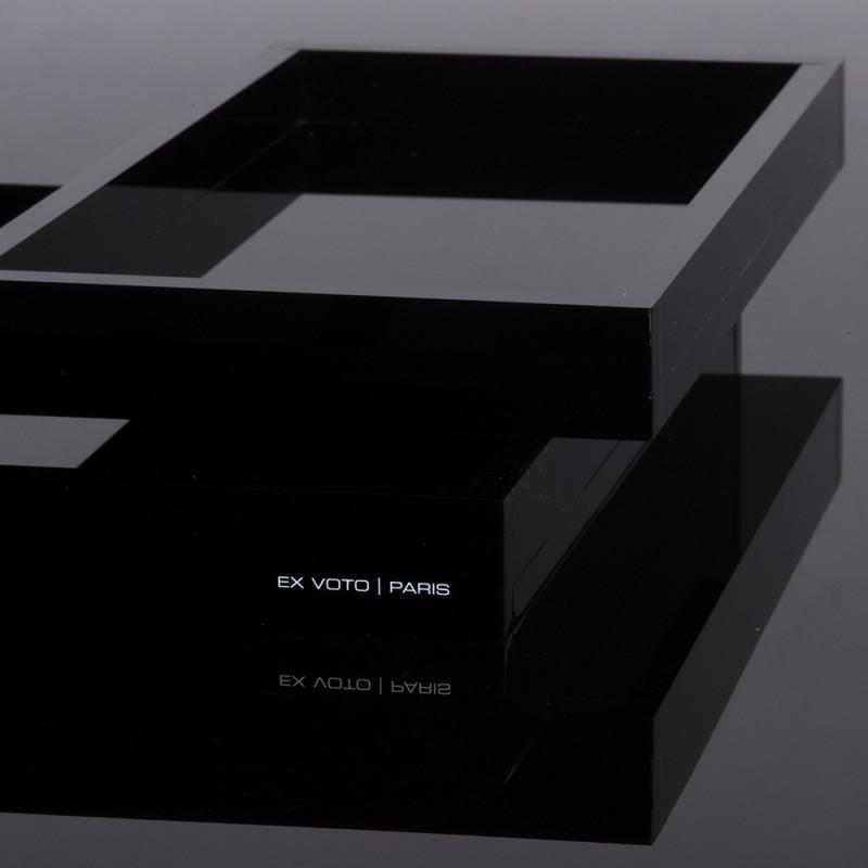 Plateau Plexiglass