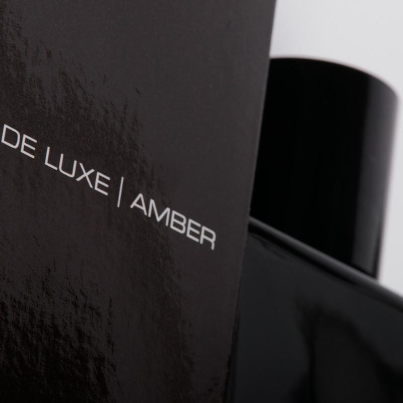 Eau de Luxe Amber