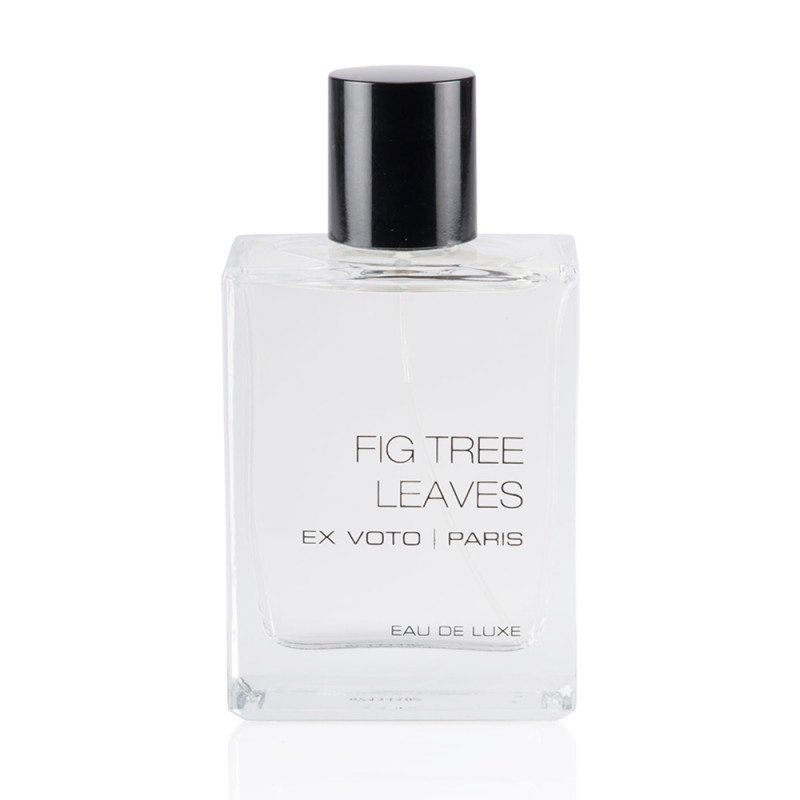 Eau de Luxe Fig Tree Leaves