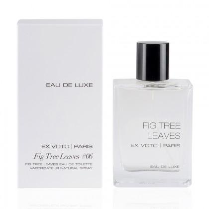 Eau de Luxe Fig Tree Leaves